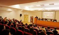 Vietnam interesado en afianzar cooperación multifacética con Rumania