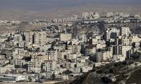 Israel construirá más de 2.000 viviendas en Cisjordania