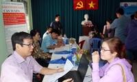 Trabajadores y empleos en contexto de la era 4.0 en Vietnam