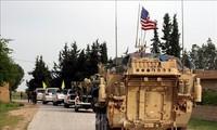 Autoridad rusa duda del retiro por completo de tropas estadounidenses de Siria