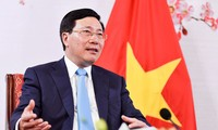 Vietnam refuerza la diplomacia popular
