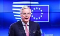 Brexit: EU läßt eine Vereinbarung größerer Ambitionen mit Großbritannien offen