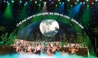 Concluyen con éxito el Año Nacional del Turismo Ha Long-Quang Ninh