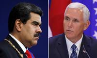 """Venezuela hará una """"revisión total"""" de las relaciones diplomáticas con Estados Unidos"""