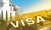 """Unión Europea alerta de riesgos de preferencias en """"visados dorados"""""""