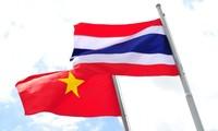 Efectúan tercera reunión de la Comisión mixta de Cooperación Vietnam-Tailandia