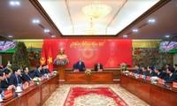 Hai Phong adelanta tareas de desarrollo en 2019