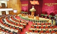 Artículo del líder político de Vietnam en ocasión del 89 aniversario de la fundación del Partido Comunista