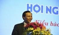 Vietnam por atraer y promover las contribuciones de los compatriotas en ultramar