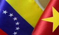 Embajador de Vietnam reitera apoyo al presidente Nicolás Maduro