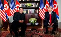 Cancillería vietnamita asumirá preparativos de cumbre Estados Unidos-Corea del Norte