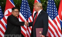 Preparativos activos para segunda cumbre Estados Unidos-Corea del Norte