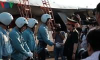 Vietnam determinado a eliminar las sustancias nocivas de la dioxina en Bien Hoa