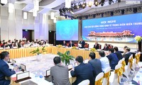 Vietnam fortalece el enlace de la región central para el desarrollo económico