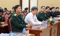 Marina de Vietnam por incentivar su dinamismo en integración internacional