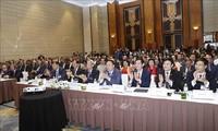 Empresas vietnamitas y argentinas interesadas en colaborar más