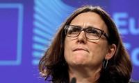 Nueva ronda negociadora para evitar la guerra comercial Unión Europea-Estados Unidos