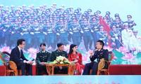 Enaltecen a los jóvenes vietnamitas más destacados en 2018