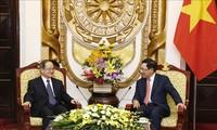 Vietnam destaca importancia de cooperar con Guangxi