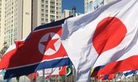Japón prolonga por dos años sus sanciones contra Corea del Norte