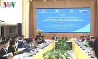 Expertos vietnamitas comparten experiencias sobre desarrollo del gobierno electrónico