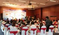 Más de 1.600 stands participan en la Exposición Internacional de Construcción Vietbulid Hanói