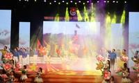 Cumplen 80 años de la fundación de la Unión de Jóvenes Comunistas Ho Chi Minh