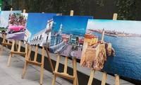 Presentan en Vietnam oferta turística cubana