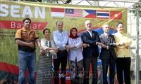 Ensalzan la cultura vietnamita en Argentina