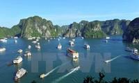 La bahía de Ha Long entre las 25 maravillas naturales del mundo