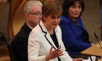 Escocia anuncia nuevo referéndum de independencia