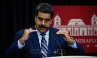 Golpe de Estado no conducirá a la paz, afirma Nicolás Maduro
