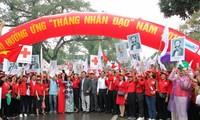 Inician Mes Humanitario en Da Nang