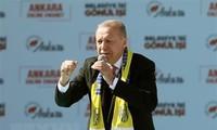 Turquía: Presidente Tayyip Erdogan llama a reorganizar elecciones locales