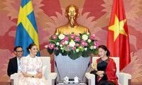 Vietnam dispuesto a ser conector entre Suecia y Asean
