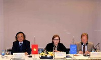 Ratifican acuerdo forestal entre Vietnam y la Unión Europea