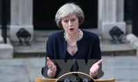 Theresa May propone una cuarta votación para el Brexit