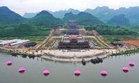 Vietnam listo para la celebración del Vesak 2019