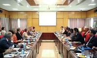 Vietnam y Brasil por afianzar cooperación comercial