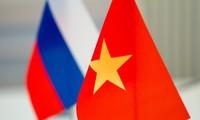 Nuevo impulso a relaciones Vietnam-Rusia