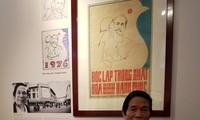 Tran Tu Thanh, un pintor revolucionario
