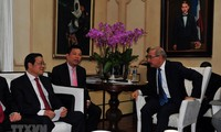 Partido Comunista de Vietnam concede importancia a ampliar cooperación con República Dominicana