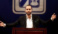 Nayib Bukele asume como nuevo presidente de El Salvador