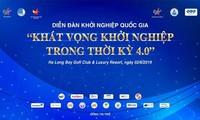 Vietnam alimenta aspiración de emprendimiento en la era tecnológica
