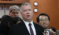 Reunión a puerta cerrada de la ONU sobre Corea del Norte