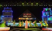 Da Nang lanza actividades turísticas por el medio ambiente