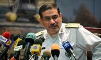 Irán comprometido a proteger la seguridad en el golfo de Omán