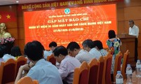 Agricultura vietnamita mantiene ritmo de crecimiento