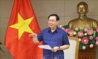 Nuevos esfuerzos de Vietnam por estabilizar la macroeconomía