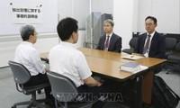 Escala la tensión entre Japón y Corea del Sur